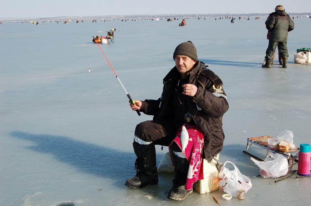 Рыбалка клев на воскресенье