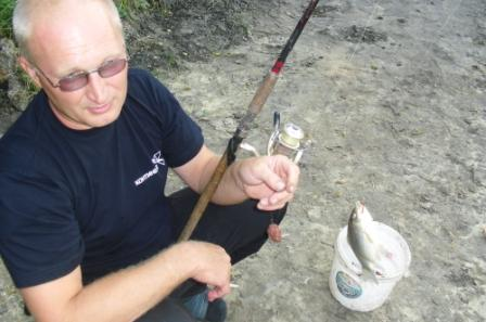 Наживка, прикормка для зимней ловли - последнее сообщение от stralepav