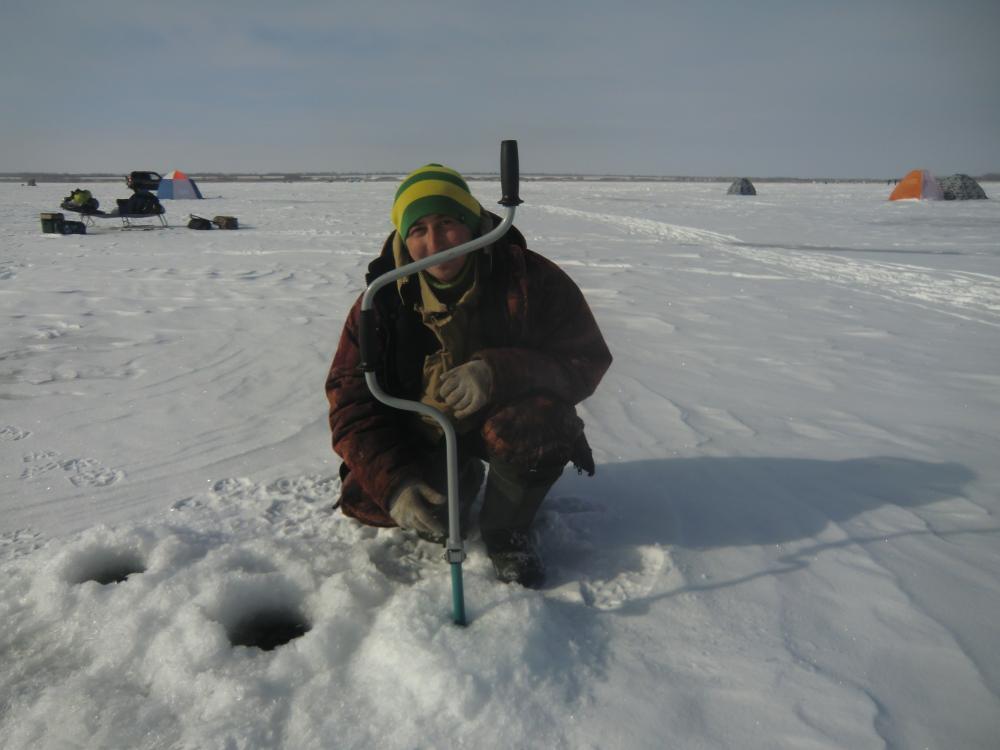 Рыбалка зимняя в сальском районе 11.12 2018